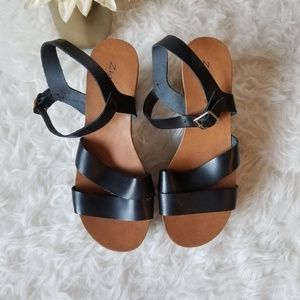 Zigi Soho Platform Sandals